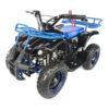 Hawkmoto Frm 49cc 50cc Kids Mini Moto Quad Bike – Blue