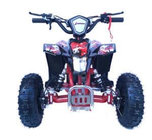 Hawkmoto Avenger 50cc Mini Quad Bike