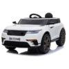 Range Rover Velar Style Ride On Car In White (2021 Model) – 12v 2wd White