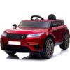 Range Rover Velar Style Ride On Car In Red (2021 Model) – 12v 2wd