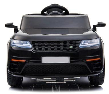 12V Range Rover Velar Style Ride On Car Black