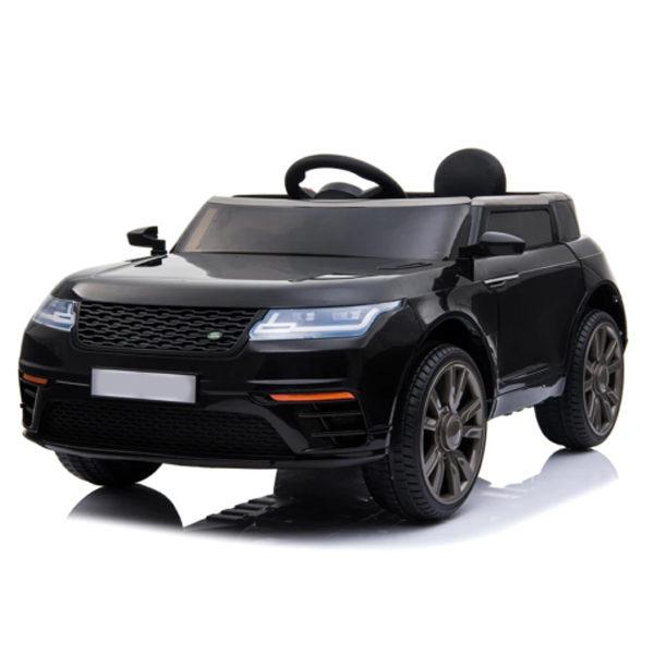 Range Rover Velar Style Ride On Car In Black (2021 Model) – 12v 2wd Black