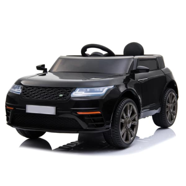 Range Rover Velar Style Ride On Car In Black (2021 Model) – 12v 2wd Black
