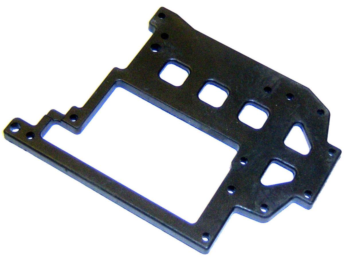 02069 Plastic Upper Deck – Behemoth Hsp Hi Speed Parts