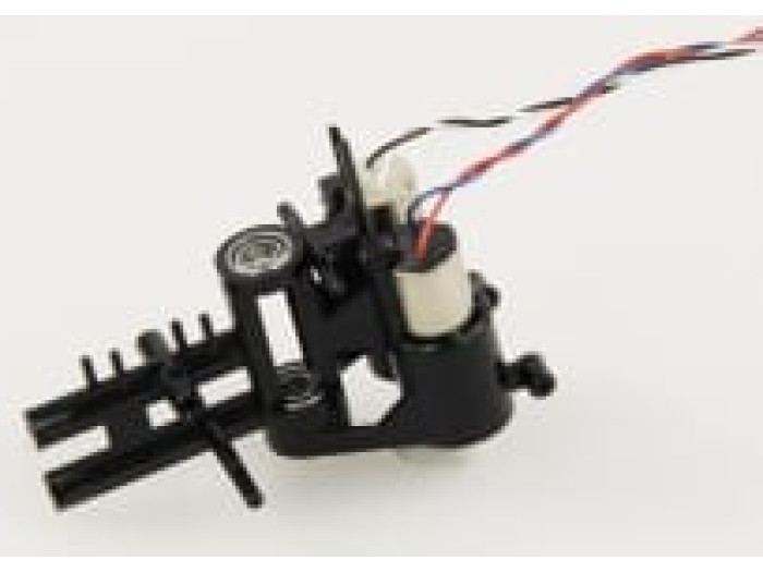 6605480 Mini Twister Scale Main Chassis Andamp;amp; Motors (1)