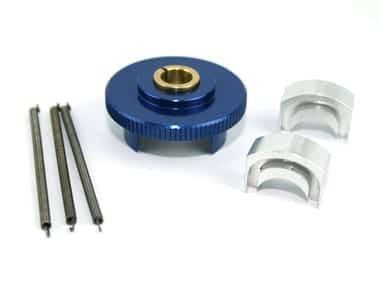 Revo Aluminum Bi-directional Clutch System
