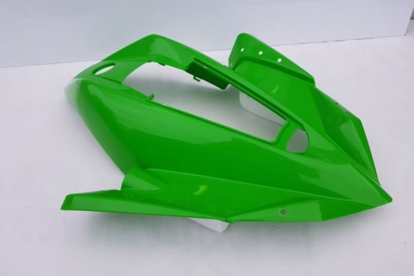 110cc – 125cc Interceptor Fairing Nose Cone Green