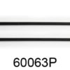117mm Front Center Dogbone 2p (60063p)