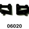 Wing Mount 2p (06020) Mv22109