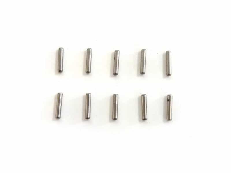 F2*10 Pins 10p (08027) Mv22127