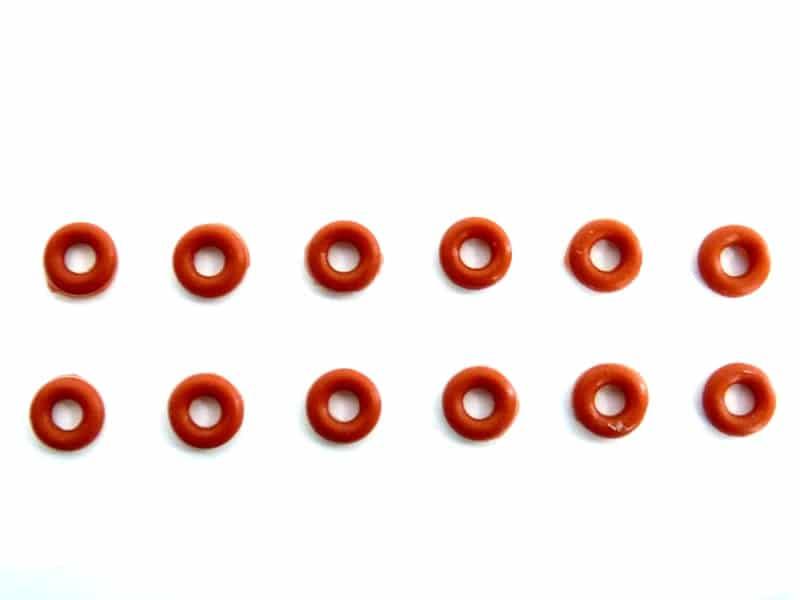 O-ring 12p (02078) Mv22043