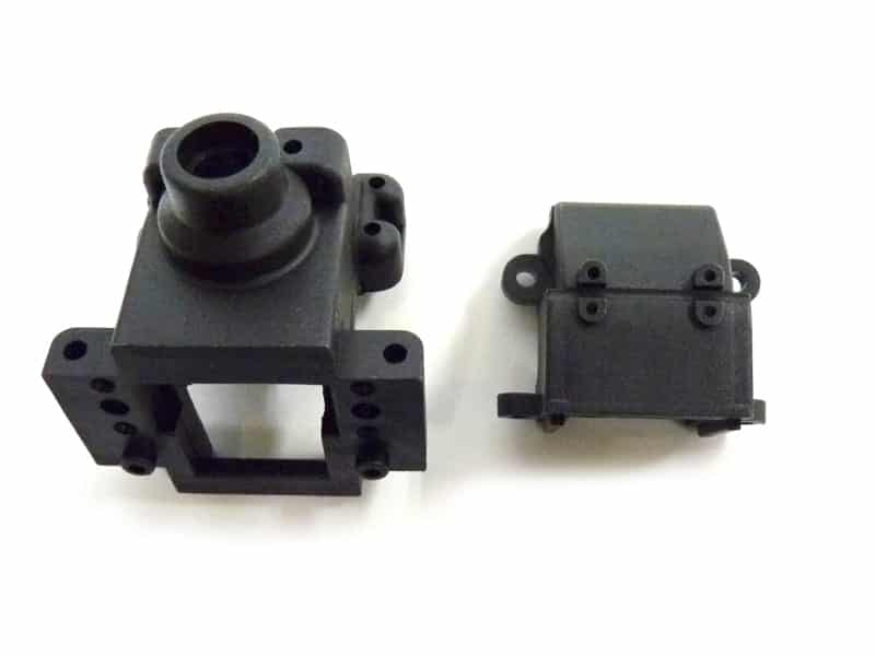 Hsp 94188 Spare Parts-06045 Front Gear Box Housing,hsp 94188 Rc Car Truck