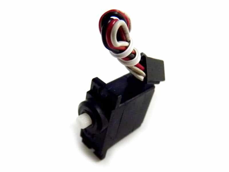 1.7kg Steering Servo (86052)