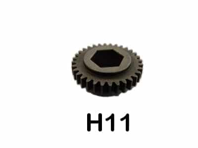 Gear For Drill Plate (h11)