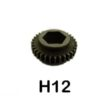Gear For Drill Plate (h12)
