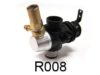 Vertex Carburetor Assembly (r008)