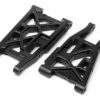 Hpi Lower Suspension Arm Set (f, R)  101017