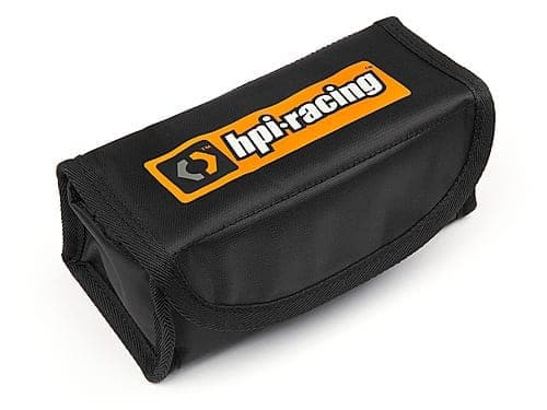 Hpi Racing Plazma Pouch Lipo Safe Case