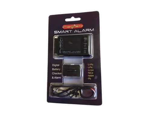 Fusion Smart Alarm Lithium Battery Checker Andamp;amp; Alarm