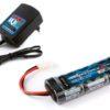 Team Orion Advantage Iq 801 7.2v 1800 Mah Nimh Battery Andamp;amp; Charger