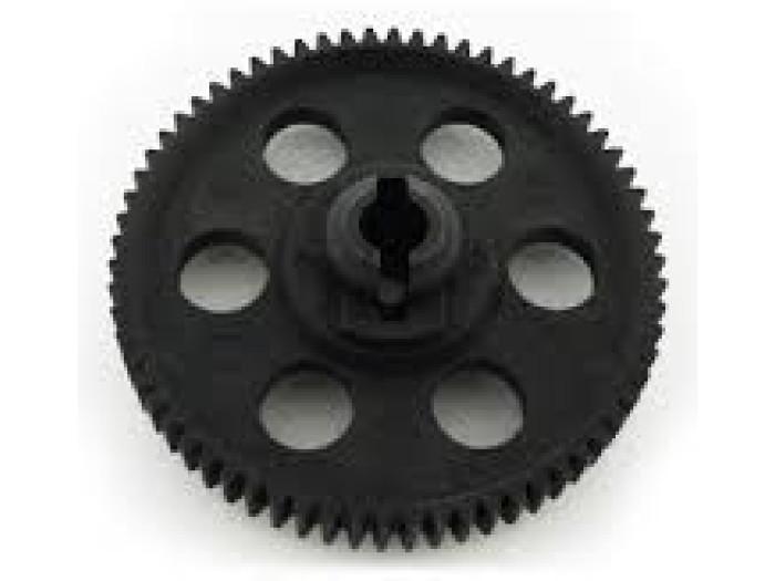 Himoto Mx400 66t Spur Gear 1p (mx5032)