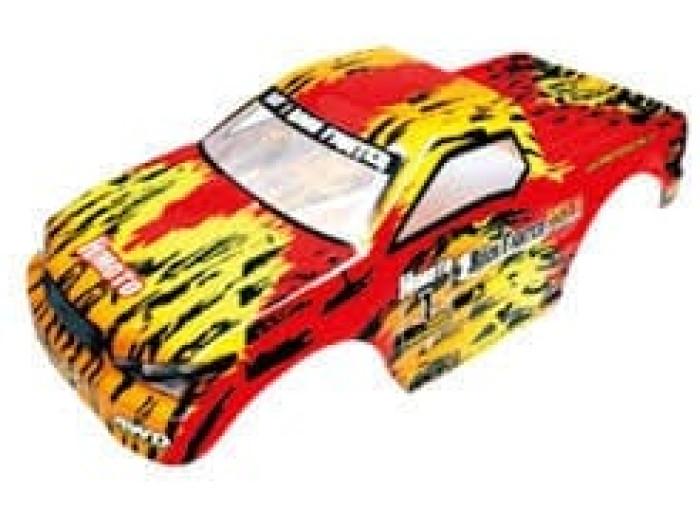 Himoto 1:10 Monster Truck Body Shell (10334)