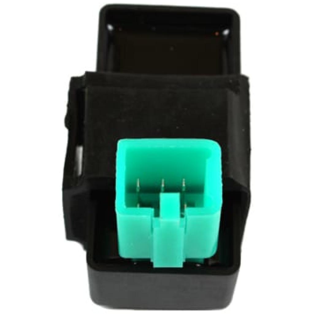 50cc 4 Stroke Quad  Cdi Unit Green Plug