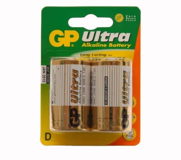Gp Ultra Batteries D