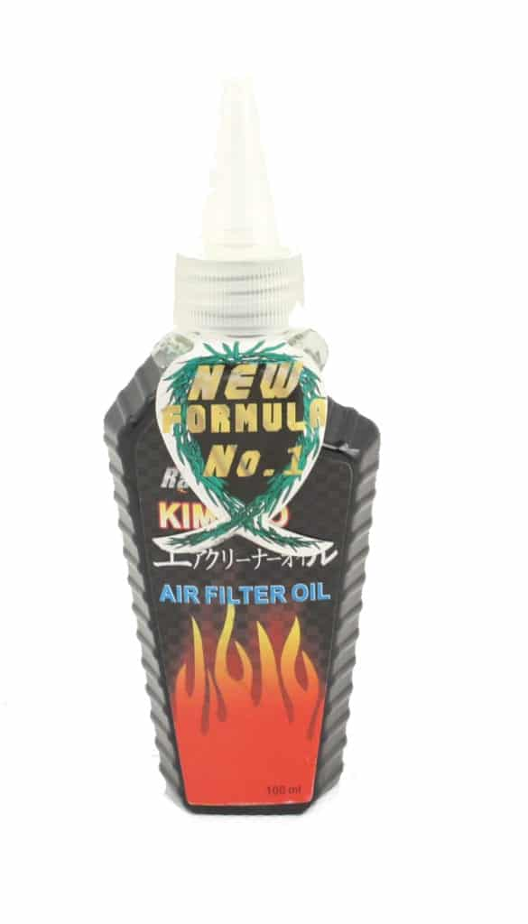 Kimoto Rc Nitro Air Filter Oil