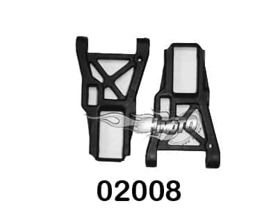 Replacement|spare Front Lower Suspension Arm 2p (02008) (mv22005 )