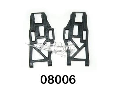 Replacement|spare Rear Lower Suspension Arm 2p (08006)