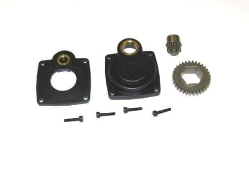 Drill Starter Plate For Vx16,18,21 And Sh15,18,21  (11011h12)