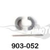 Replacement|spare Clutch Shoe With Spring ( 903-052)