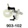 Replacement|spare Brake Set ( 903-102)