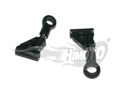 Replacement|spare Front Upper Suspension Arms 2p ( 82818)