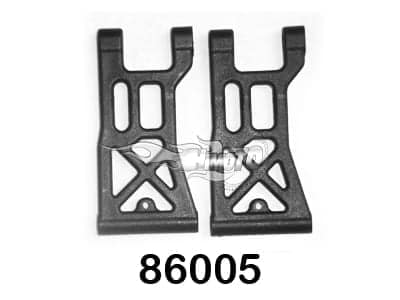 Replacement|spare Rear Lower Suspension Arms 2p (86005)
