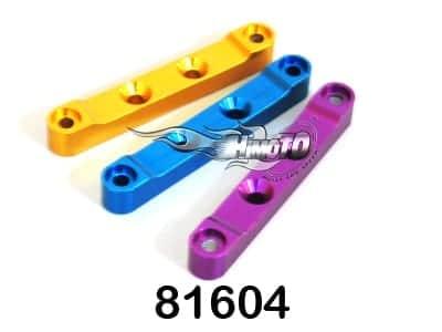 Aluminium Front Upper Holder 1p (81604)