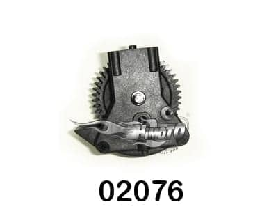 Replacement|spare Centre 2 Speed Transmission (02076)
