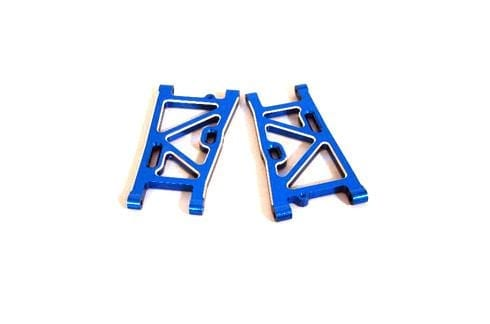 Aluminium Blue Rear Lower Suspension Arm (81613b)
