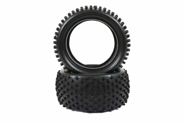Replacement Rear Buggy Tyre's (06025)