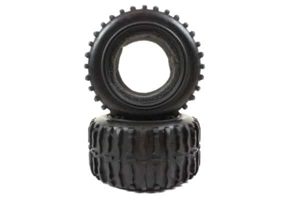 Replacement Monster Truck Tyre's (08009n)