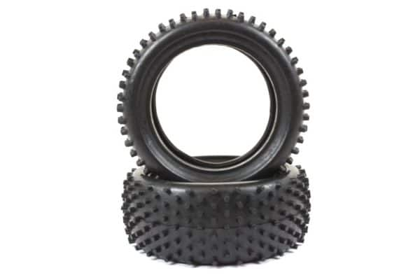Replacement Front Buggy Tyre's (06009)