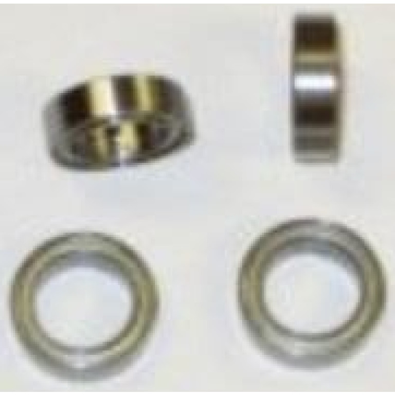Bearing 8x12x3.5mm Set Of 4 (86683)
