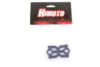 Upgrade Aluminuim Fuel Filter 1p (81001)