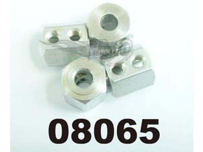 Wheel Hex 4pcs (08065)
