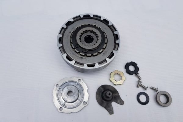 Clutch Kit For 110 | 125cc Quad Bikes