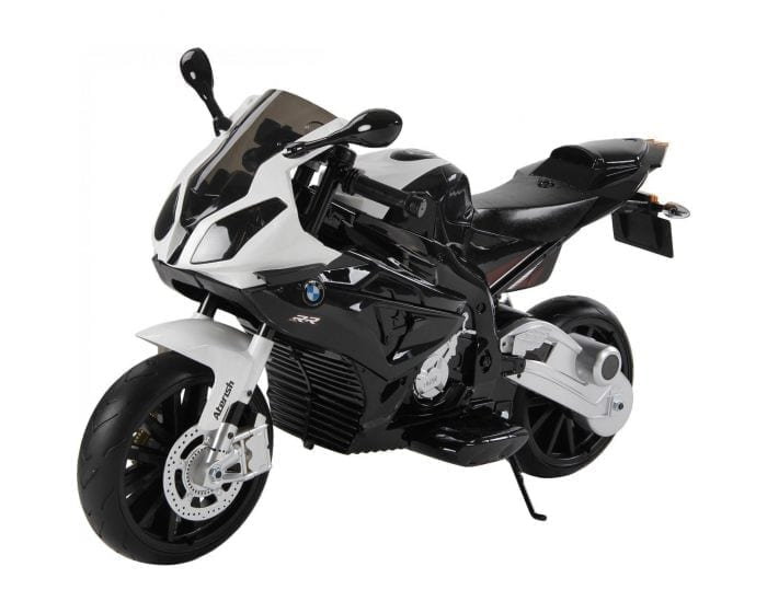 Bmw 1000rr Kids Ride On Electric Motorbike 12v – Grey