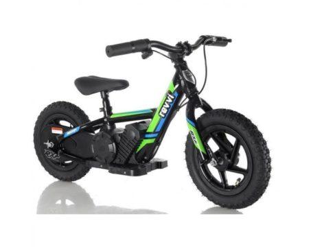 Revvi 12″ Bike – Green