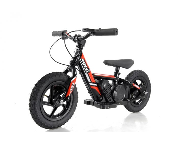 Revvi 12″ Bike – Red