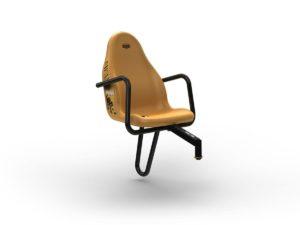 Berg Passenger Seat Safari – Go Kart Seat Accessory